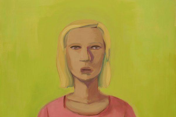 Blondie/Joan, by Janet Werner