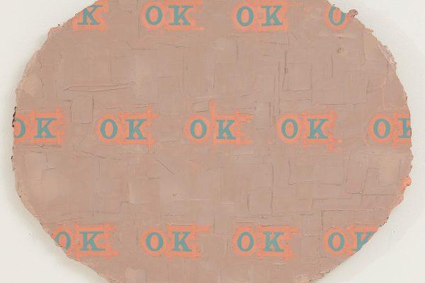 OK, OK, OK by John Armstrong